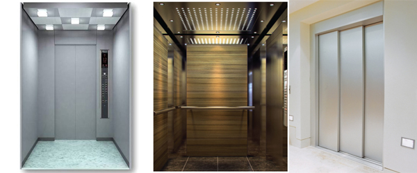 Residential Hydraulic Lifts : Passenger lift manufacturers residential elevators