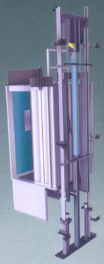 Hydraulic Elevator Hydraulic Lift Manufacturers In India