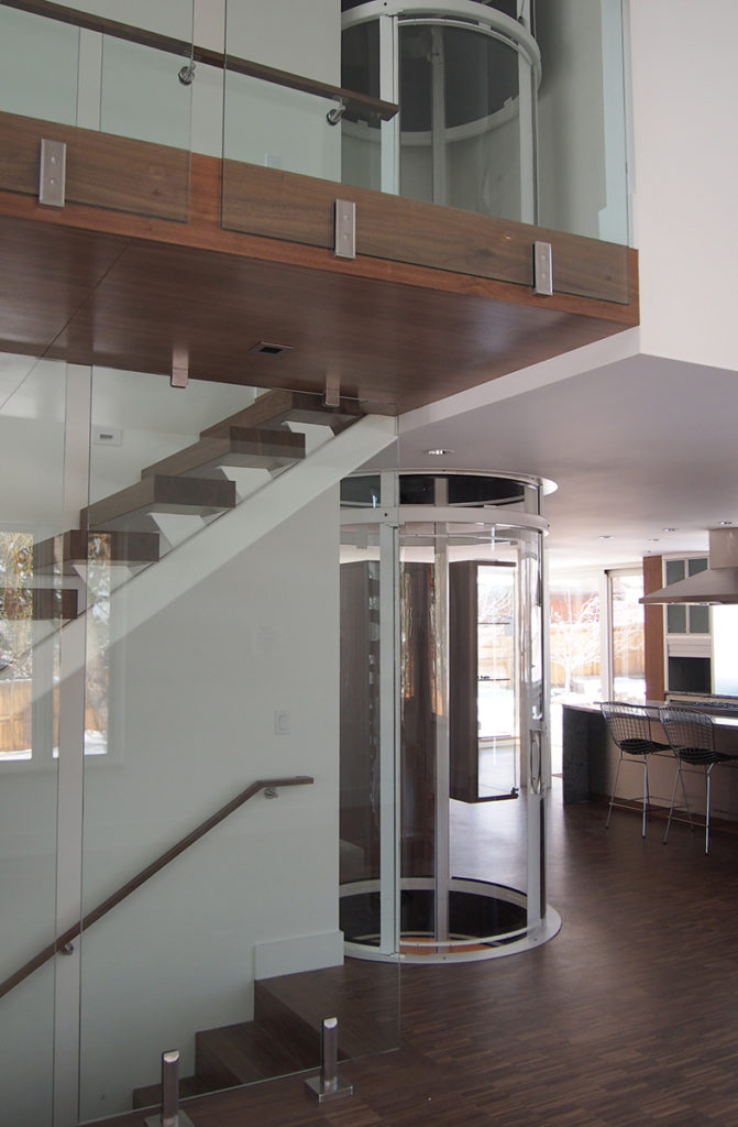 Hydraulic Lift For Home Offices Commercial Residential