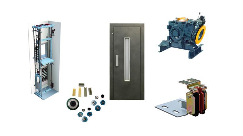 Elevator Parts Manufacturers Suppliers In India Delhi