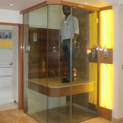 Difference Between Hydraulic Passenger Lift And Hydraulic