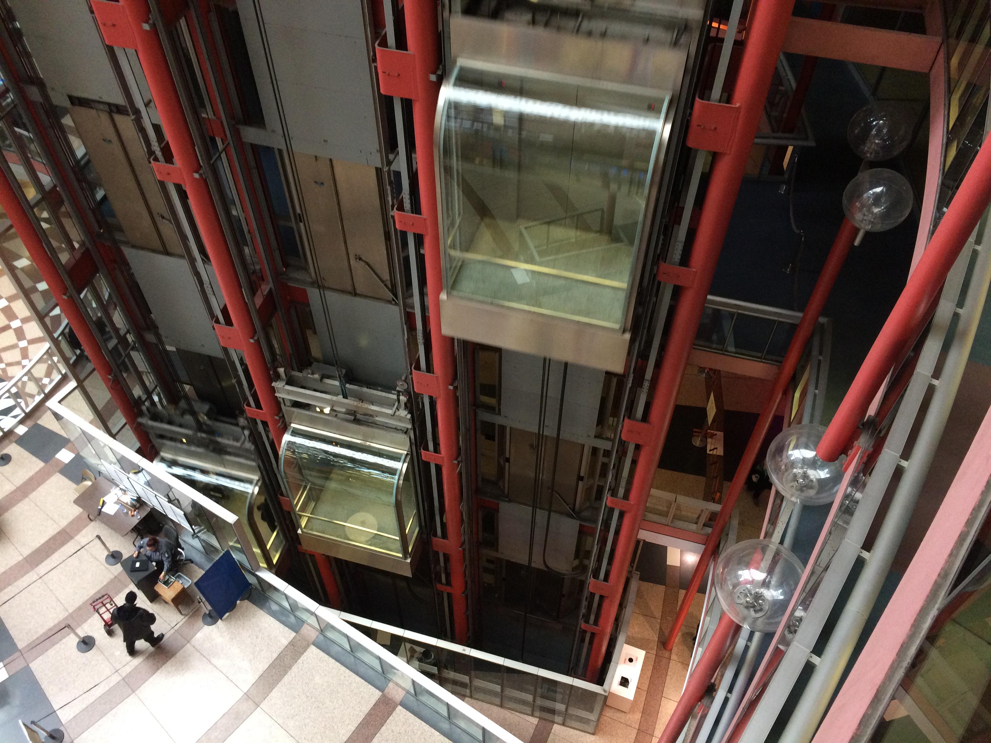Best Elevator Company In Dwarka Sector 1