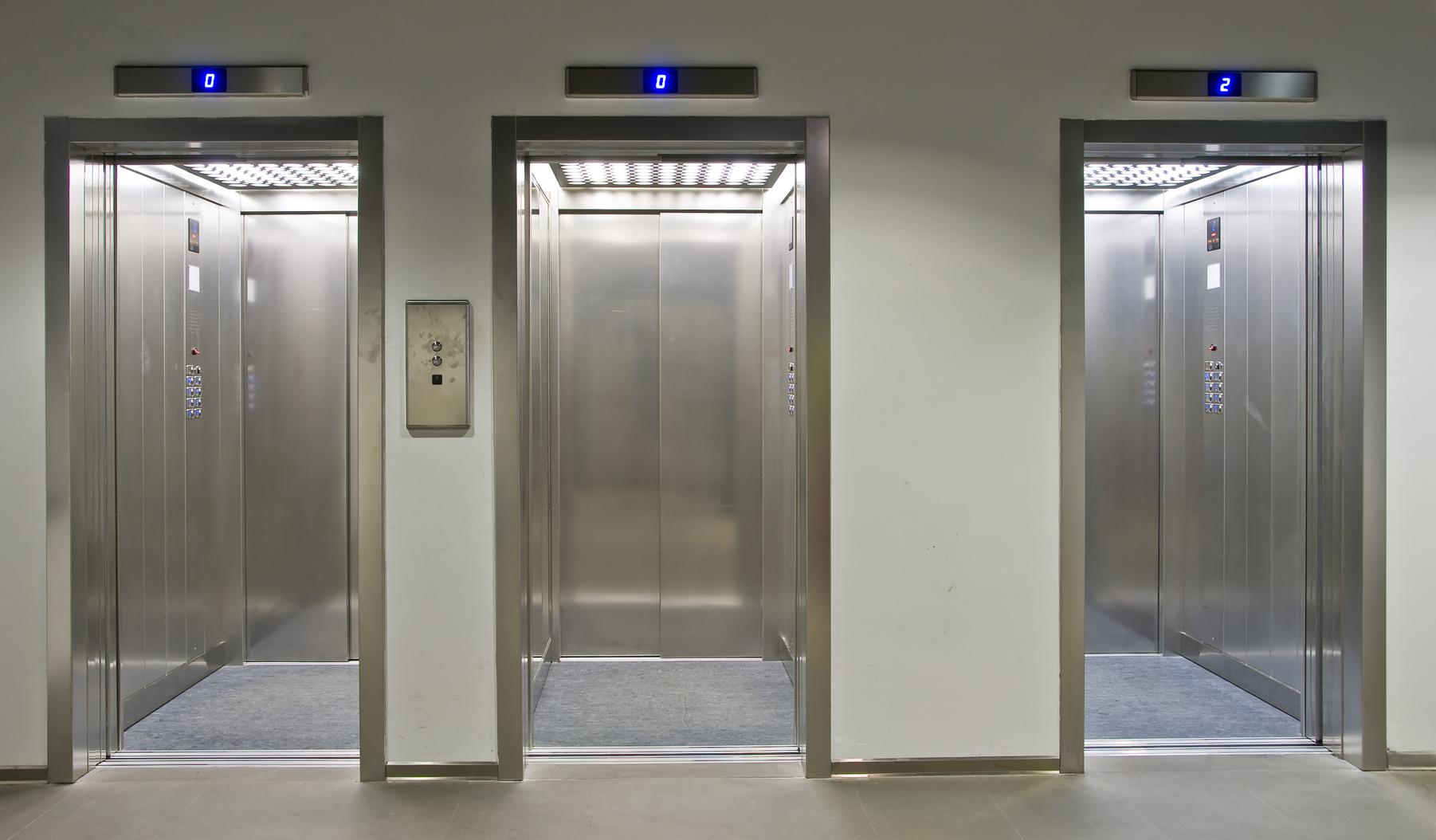 Elevators Safety Vintec Elevators