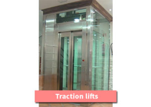 Types of Commercial Lifts and their Uses- vintec elevator